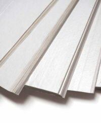 Balící papír s fólií