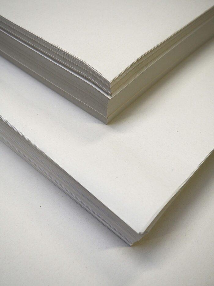 Balící papír voskovaný