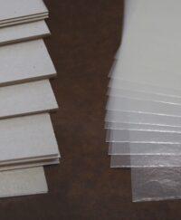 Balící papír nepotištěný